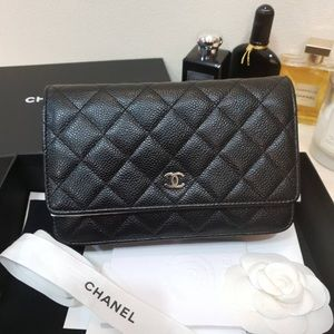 d1758d29c770 Women Chanel Woc Price on Poshmark